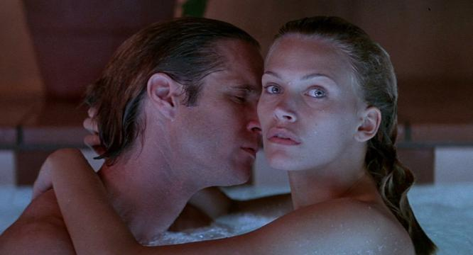 Movie review: Species (1995) | The Ace Black Blog