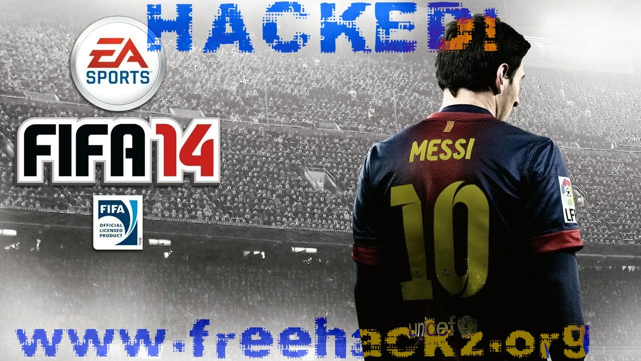 FIFA 14 Android/iOS Hack