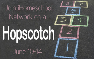5 Days of Scheduling Your Entire Homeschool Year