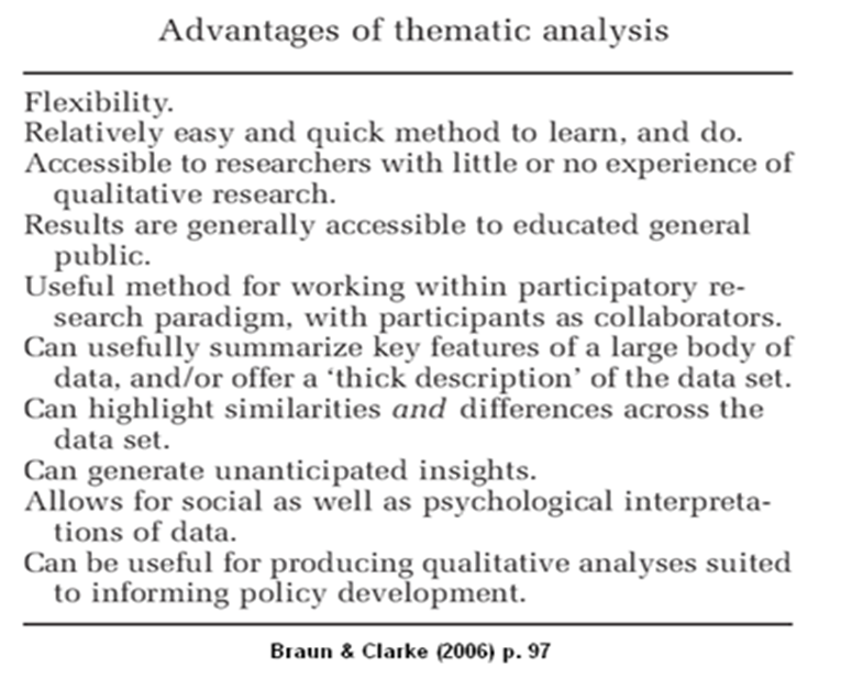 need and thematic evidence A thematic analysis of theoretical models for translational science in nursing:  four thematic areas emerged: (1) evidence-based  there remains a need for these.