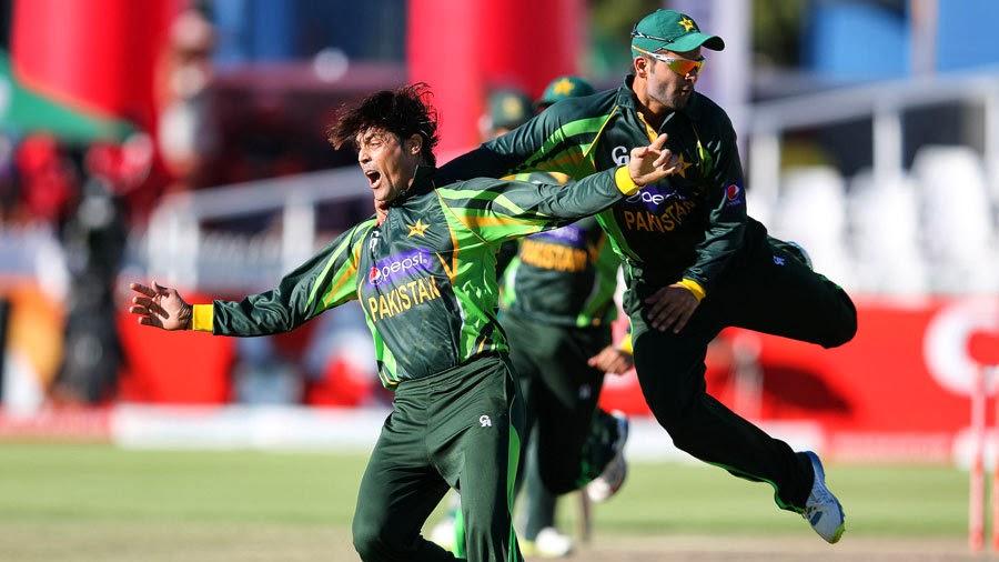 Cricket Streaming: Pakistan vs South Africa 2nd ODI 27 Nov ...