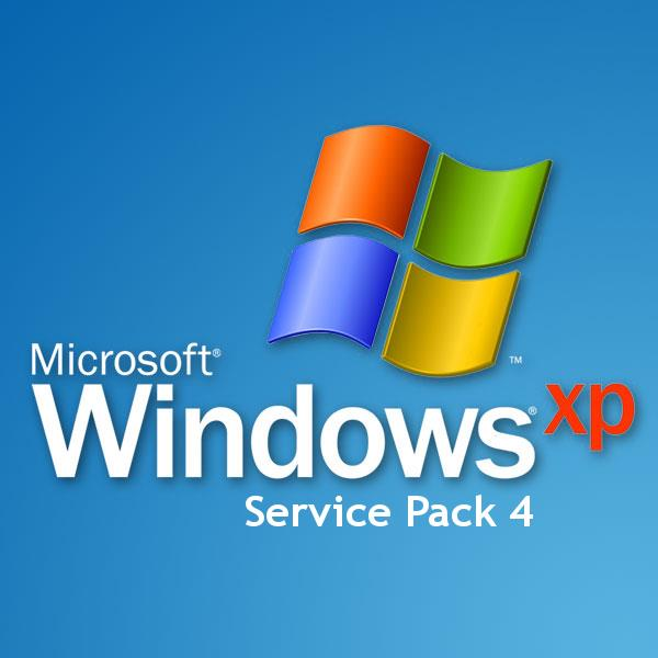 Windows XP Unofficial SP4
