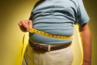 Jangankan Obesitas, Gemuk Saja Sudah Cukup Membebani Jantung
