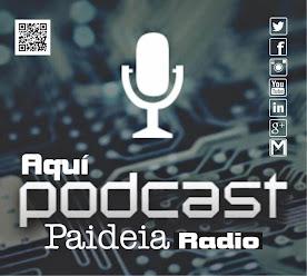 Escúchame en Paideia Radio