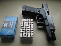 Glock 17 8 mm
