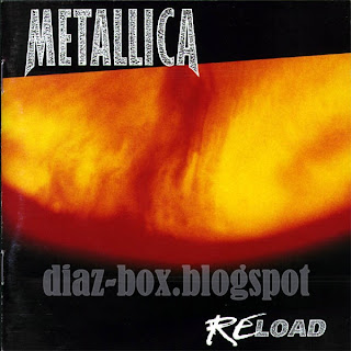 Metallica-ReLoad (1997)