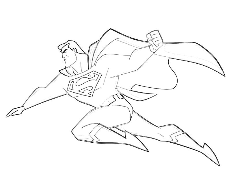 printable-injustice-gods-among-us-superman-fight-coloring-pages