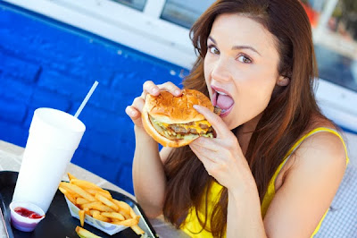 Junk Food - why do we eat it?