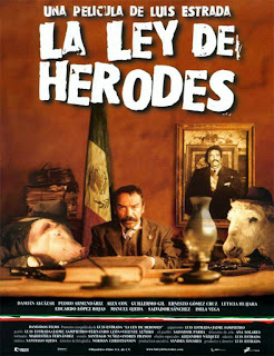La ley de Herodes (1999) online