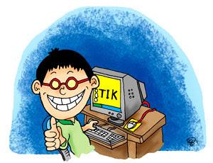 Teknologi Informasi dan Teknologi Komunikasi TIK