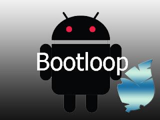 Mengatasi ASUS zenfone 4 (Bootloop)