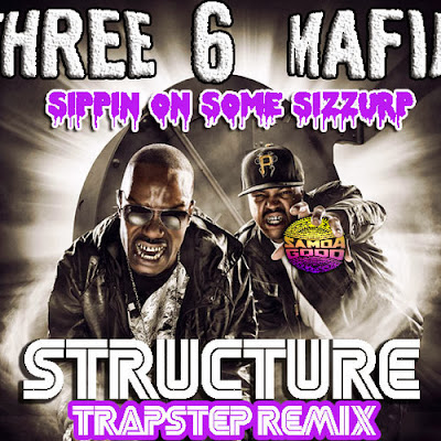 Three Six Mafia Sippin' On Some Sizzurp