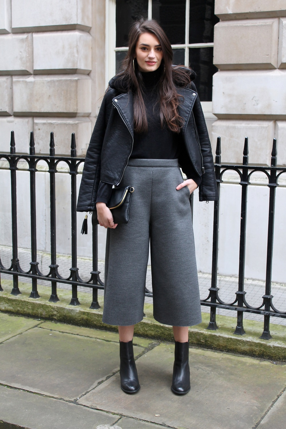 peep fashion blogger aw15 lfw