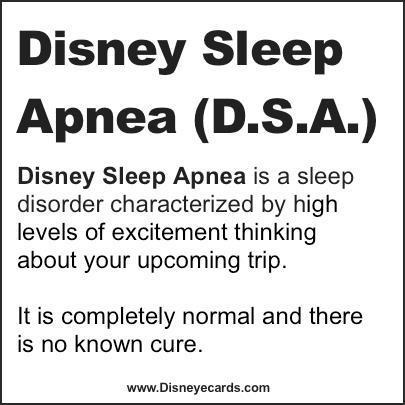 disney obsession disorder