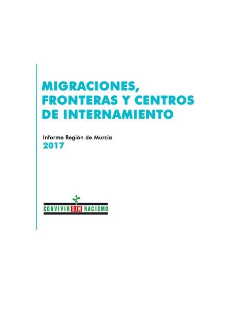 Informe del CIE de Murcia (2017)