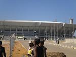O novo Estádio
