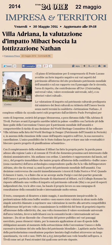 Villa Adriana Quartieri Spagnoli Napoli
