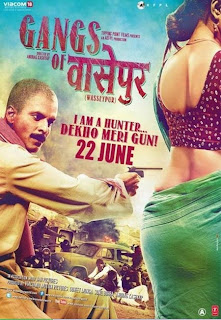 Gangs of Wasseypur Movie Poster