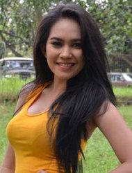Kartika Putri on Foto Seksi Dan Profil Kartika Putri Ragam I