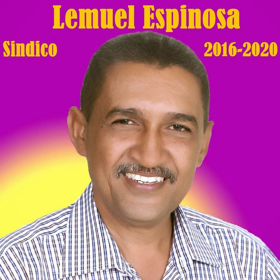 SINDICO BARAHONA 2016-2020