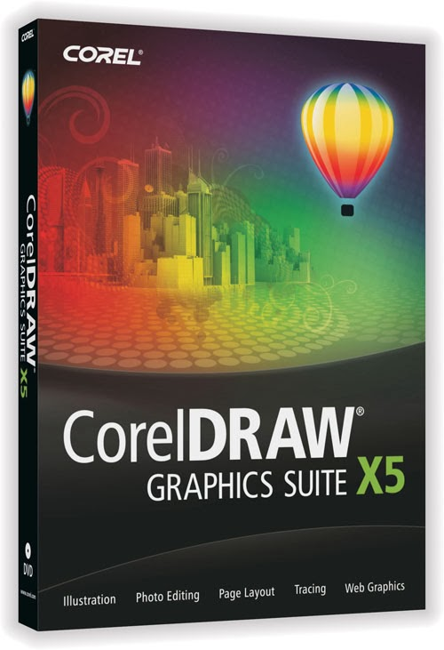 CorelDRAW X5 FULL VERSION