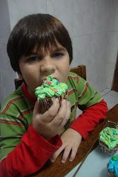 Destruidor de Cup cakes