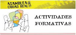ACTIVIDADES FORMATIVAS
