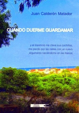 """""""CUANDO DUERME GUARDAMAR"""""""