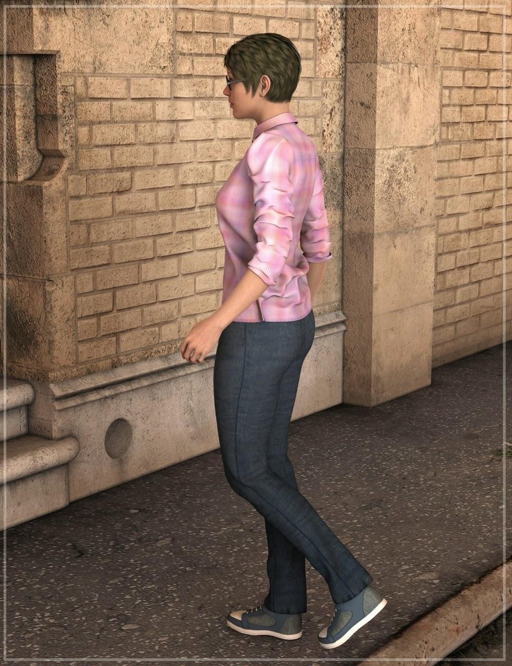 Streetwear Casual pour Genesis 2 Femme