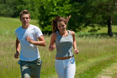 Actívate, Realiza actividad física
