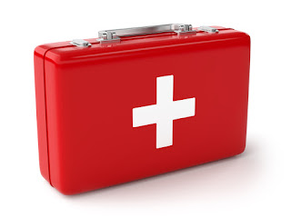first aid for mental health disorders