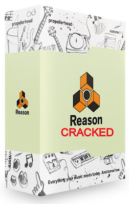 PROPELLERHEAD REASON 7 FULL CRACKED VERSION FREE DOWNLOAD NO SURVEY
