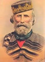 Giuseppe Garibaldi, vedi ricetta