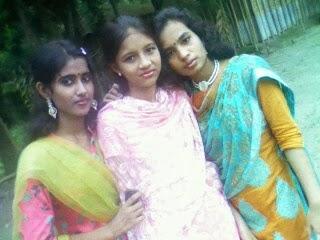 Pure Village Girls Photos