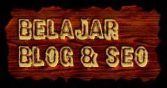 Belajar Blog dan Seo