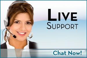 Blogger Chat Widget untuk Toko Online