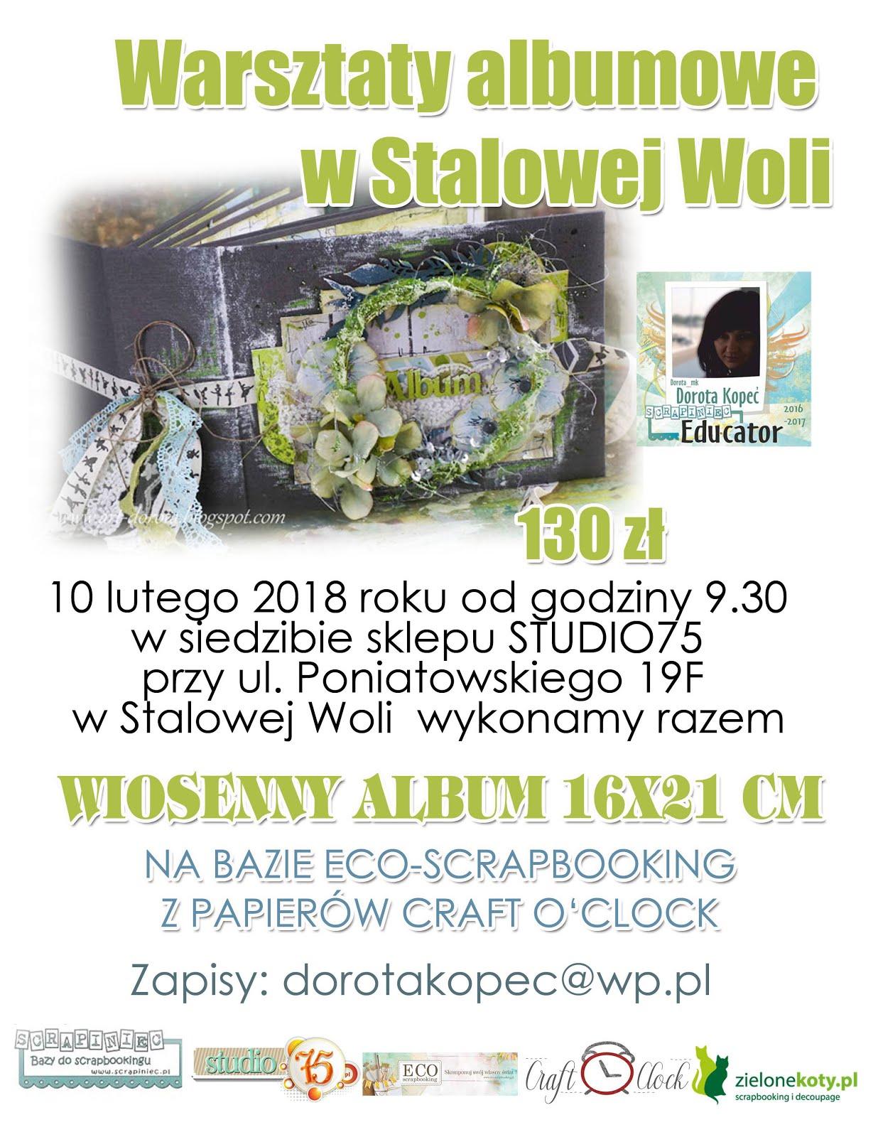 Stalowa Wola 10.02.2018