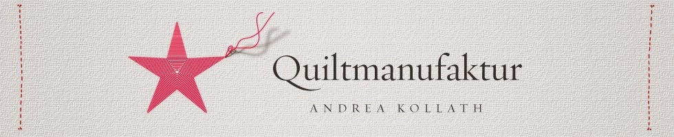 Quiltmanufaktur-Blog