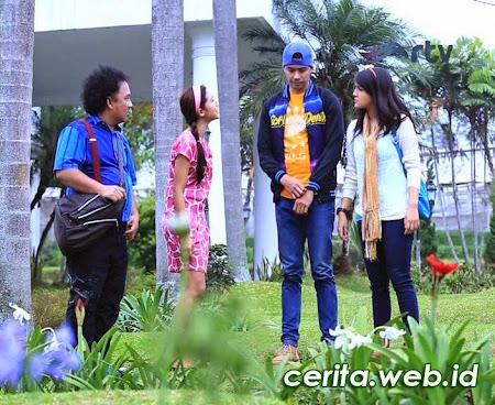 Movienesia RTV Kurir Koran Pembawa Cinta