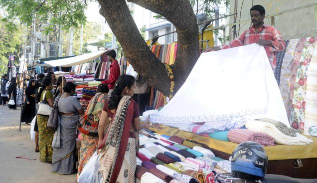 Footwear wholesale market in tamilnadu