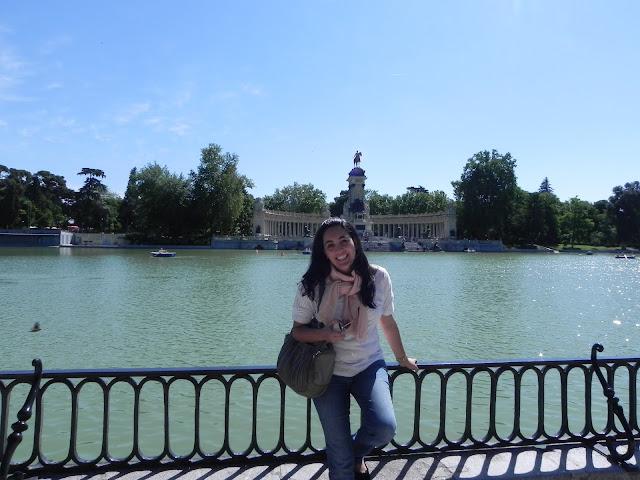 Principais pontos turísticos de Madrid