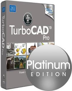 Download IMSI TurboCAD Professional Platinum 20.1 Build 32.4