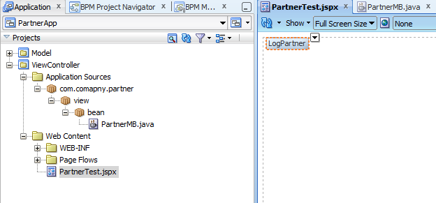 how to get the project root path of java application