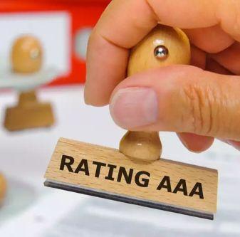 В России появилось международное рейтинговое агентство!