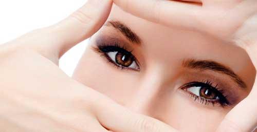 consejos de belleza ojos bonitos