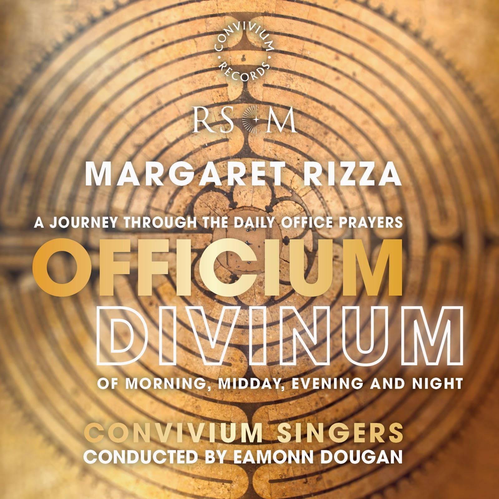 Officium Divinum - Margaret Rizza