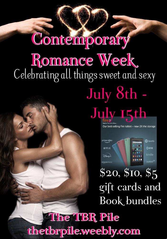 Contemporary Romance Books