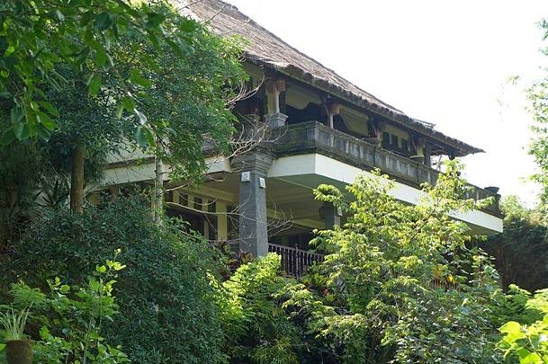 Bali Villas in  Ubud Villas Area