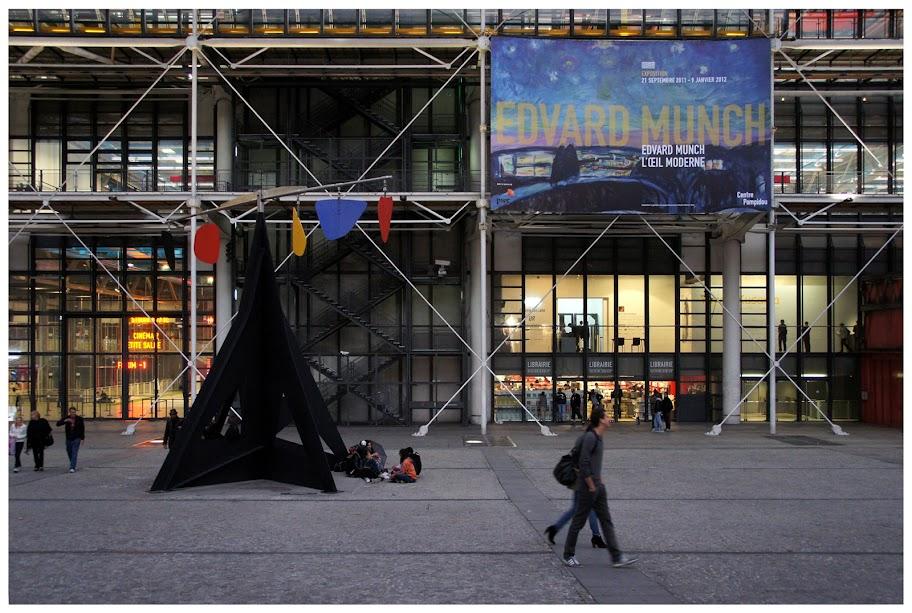 Beaubourg_Munch_Calder