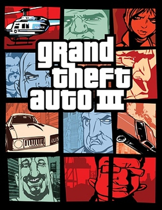 Download Free Grand Theft Auto III